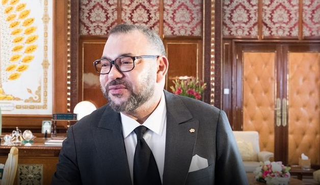 King Mohammed VI Pardons 350 People on Eid Al Adha