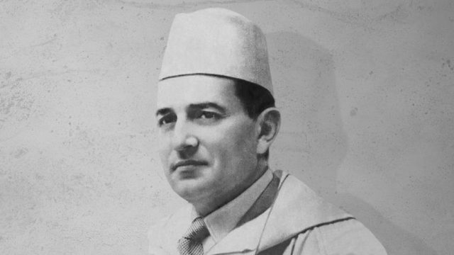 King and People's Revolution Day,Turning Point in Morocco's March to Independence
