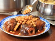 10 Most delicious Moroccan foods