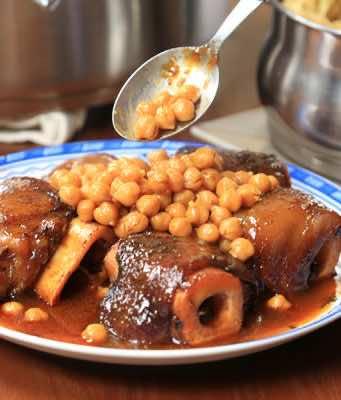 10 Most delicious Moroccan foods