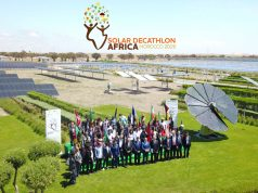 Mohammed VI University Launches 'Solar Decathlon Africa' in Benguerir
