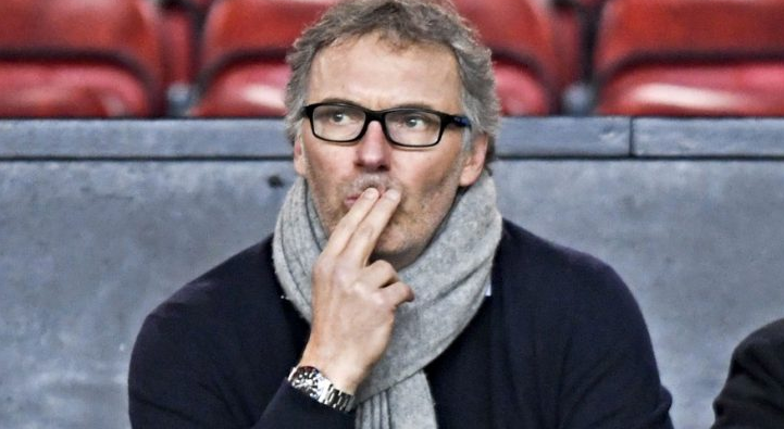 Laurent Blanc Rejects Morocco's Offer to Coach Atlas Lions