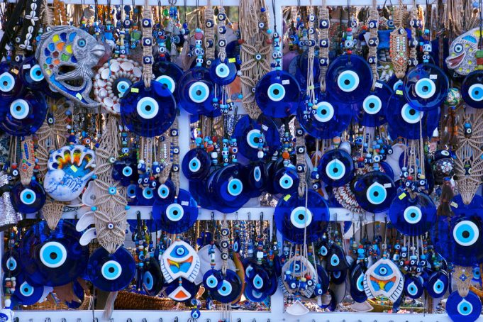 Lavender, Snails, and Warding Off the Evil Eye in Morocco