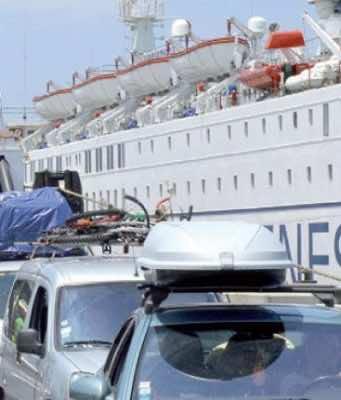 Marhaba 2019: Tangier Med Records New Diaspora Arrival Peak