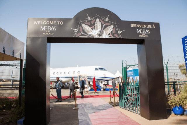 Marrakech Prepares to Host 2019 MEBAA Airshow in September
