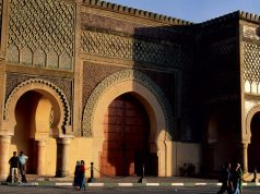 Meknes Medina to Benefit from Nationwide Restoration Project