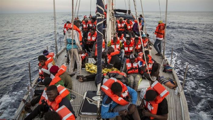 1 in 6 Migrants Died Crossing Central Mediterranean to Italy in 2019