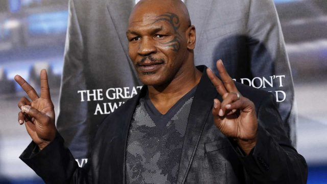 Mike Tyson Reveals How He Escaped Anti-Doping Tests