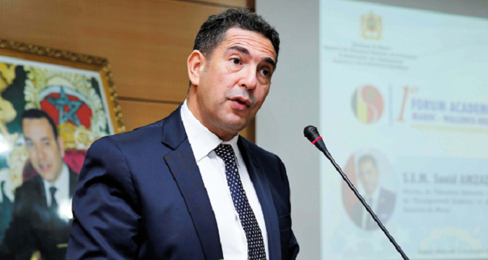 Minister: Vocational Training Can Propel Job Creation in Morocco