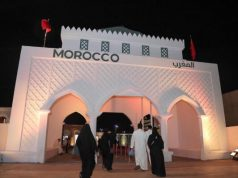 Moroccan Culture on Display in Saudi Arabia's Taif Season