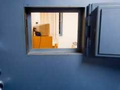 Moroccan Detainee Escapes Frankfurt Prison