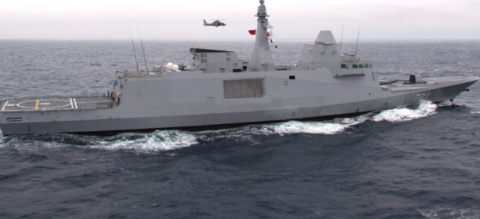 Moroccan Government Invests in Marine Research Vessel