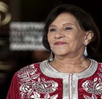 Moroccan Iconic Actress Amina Rachid Dies at 83