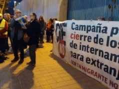 Moroccan Immigrant Dies In Valencia Detention Center