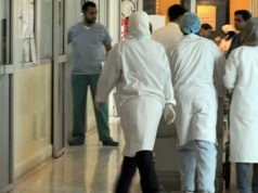 The judicial police arrested the lead nurse as she accepted the sum of MAD 200 as a bribe. The lead nurse worked at the resuscitation unit at the Mohammed V Regional Hospital in El Jadida.