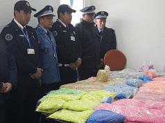 Moroccan Police Arrest 2 Women in Possession of 11,700 Psychotropic Pills