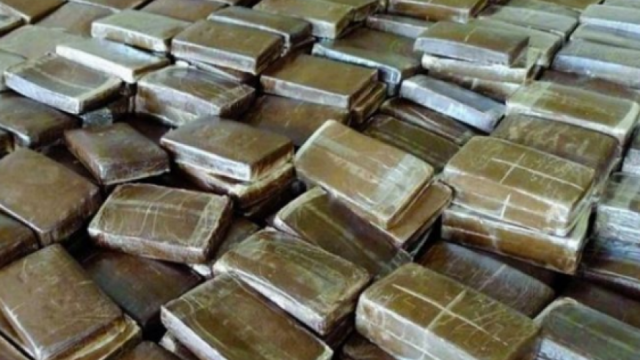 Moroccan Police Investigate Trafficking of 505 Kg of Cannabis in Algeciras