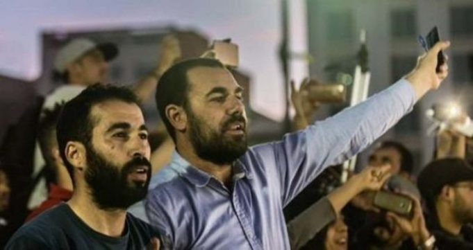 Moroccan Prison Administration Responds to Hirak Families' Accusations