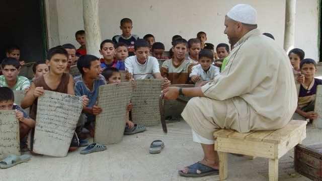 Moroccan Quran Teacher Beats Child, Stirs Debate