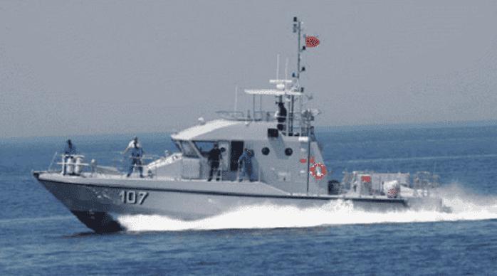 Moroccan Royal Navy Rescues 156 Irregular Migrants in Mediterranean