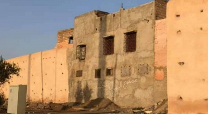 Moroccans Denounce House Construction in the Ramparts of Marrakech