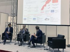 Morocco's Banking Sector, Renewable Energies Discussed at TICAD Side Event