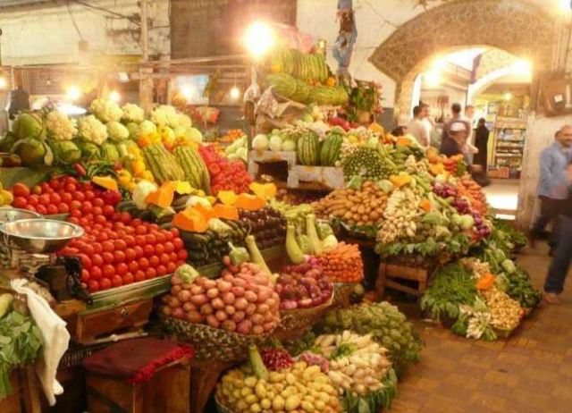 Morocco's Consumer Price Index Down 0.8% in July