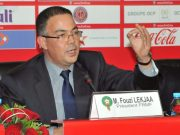 Morocco's Football President Steps Down as RS Berkane Chairman