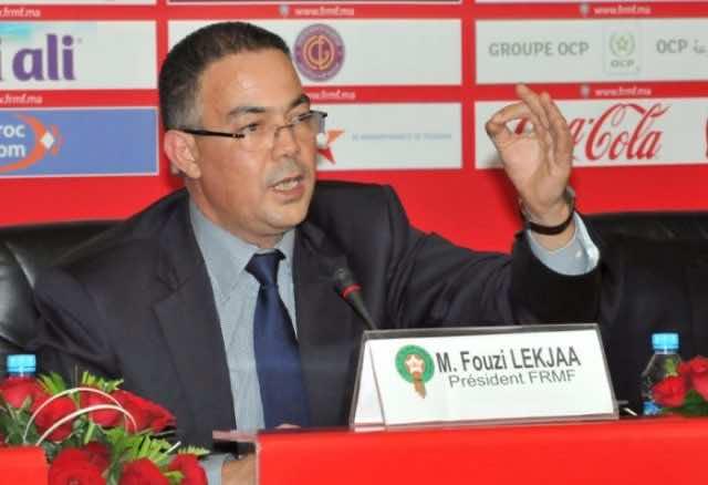 Morocco's Football President Steps Down as RS Berkane Chairman