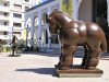 Morocco's National Foundation of Museums Displays Famous Sculptures at Mohammed VI Museum