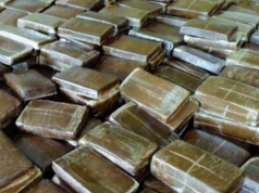 Morocco's Royal Navy Aborts Drug Trafficking Attempt of 4 Tons of Cannabis