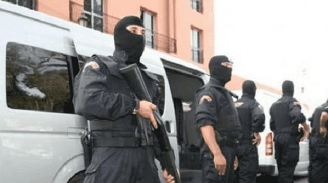 Morocco Arrests Spanish National Suspected of Organizing Irregular Migration