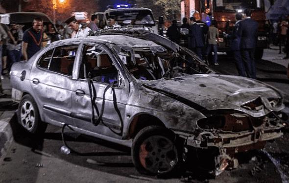 Morocco Condemns 'Despicable' Terror Attack in Cairo