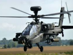Morocco Requests Purchase of 24 New Apache Attack Helicopters from US