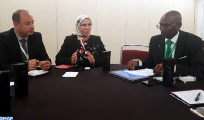 Morocco Strengthens Partnership withGreen Climate Fund