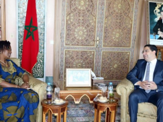 Morocco and Sierra Leone to Strnghten Bilateral Cooperation