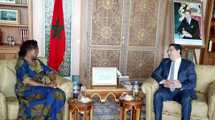 Morocco and Sierra Leone to Strengthen Bilateral Cooperation