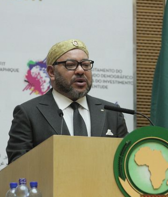 Morocco's Contemporary Diplomacy as a Middle Power