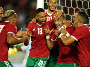 Morocco Places in Group I Qatar 2022 World Cup Qualifiers