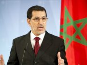 Morocco's head of government Saad Eddine Othmani says Supporting Social Policies Tops 2020 Budget Draft Bill's Priorities