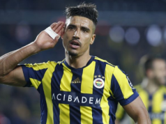 Nabil Dirar joins the Turkish Super Lig 'Team of the Week'
