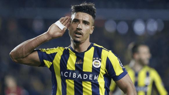 Nabil Dirar joins the Turkish Super Lig 'Team of the Week'
