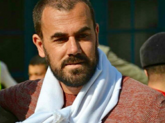 Nasser Zefzafi Not on the Shortlist for the 2019 Vaclav Havel Prize