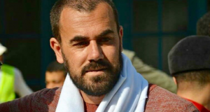 Nasser Zefzafi Calls for March to Honor Mouhcine Fikri's Death