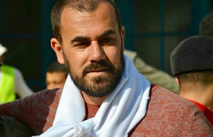 Nasser Zefzafi Calls for March to Honor Mouhcine Fikri's Death