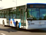 New Buses to Hit Rabat's Roads Starting Wednesday