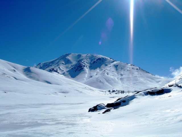 Oukaimeden Ski Resort to Become Major Tourist Attraction