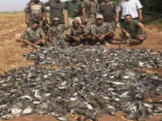 Outrage After Gulf Men Hunt, Kill More Than 1K Birds in Marrakech