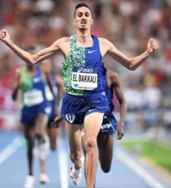 Diamond League Moves From Morocco to UK Due to COVID-19 Concerns