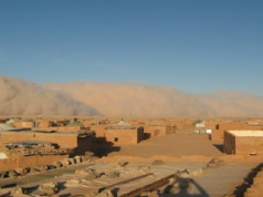 Peruvian Council Urges Polisario to Release Sahrawi Activists